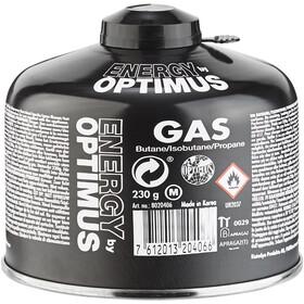 Optimus Universal Gas 230g Black
